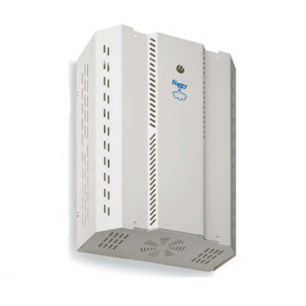 GENERATEUR DE FUMEE 750M³, BOX BLANC, 35X20