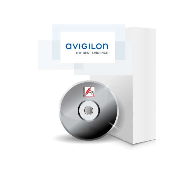 SOFTWARE V6 AVIGILON ENTREPRISE FAILOVER 24CAM
