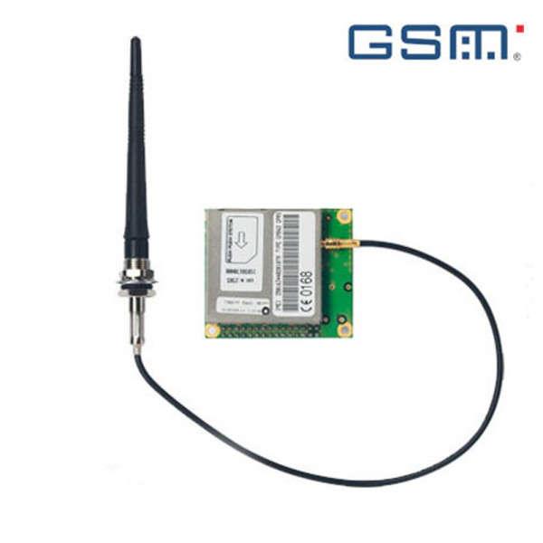 MODULE GSM-GPRS POUR VECTOR-PLUS & STARTEL, AVEC CABLE & ANTENNE