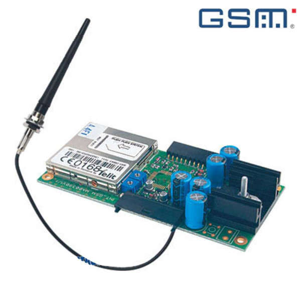 MODULE GSM ADVANCE, 32 N°,CONTACT ID,SIA, SMS, VOCAL (OPTION EUROSINT)