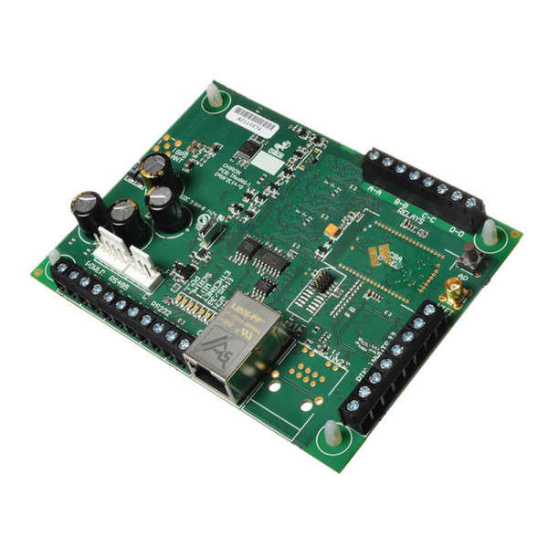 MODULE CONVERTISSEUR IP, PCB, RS485 NATIF GALAXY