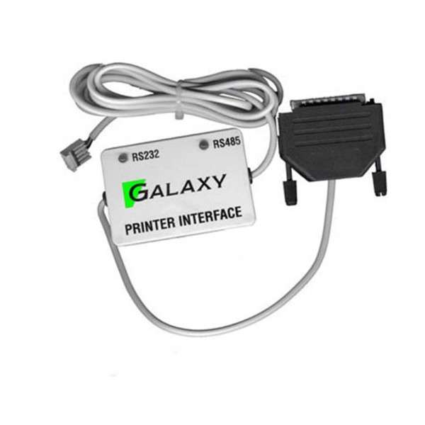 MODULE INTERF.RS485 GALAXY POUR IMPRIMANTE SERIE, CABLE COMPRIS