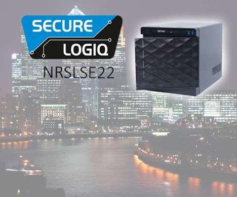 HD NVR-SM QUBE WORKSTATION 2TB+SSD OS,150MBPS, DUAL 1GBE, 2 X HD MONITOR