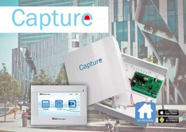 CAPTURE by AVS Electronics