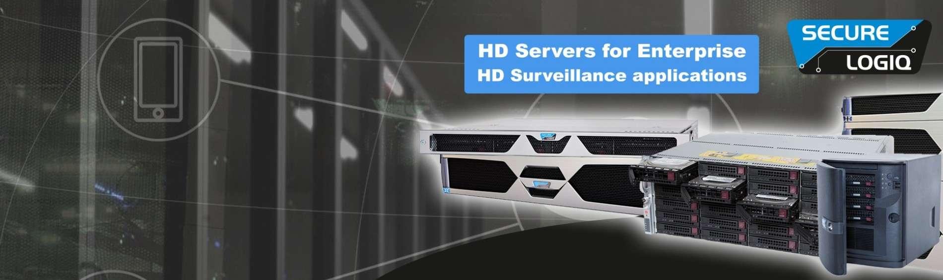 SECURE LOGIQ : <BR>Optimisez votre système <BR> de surveillance