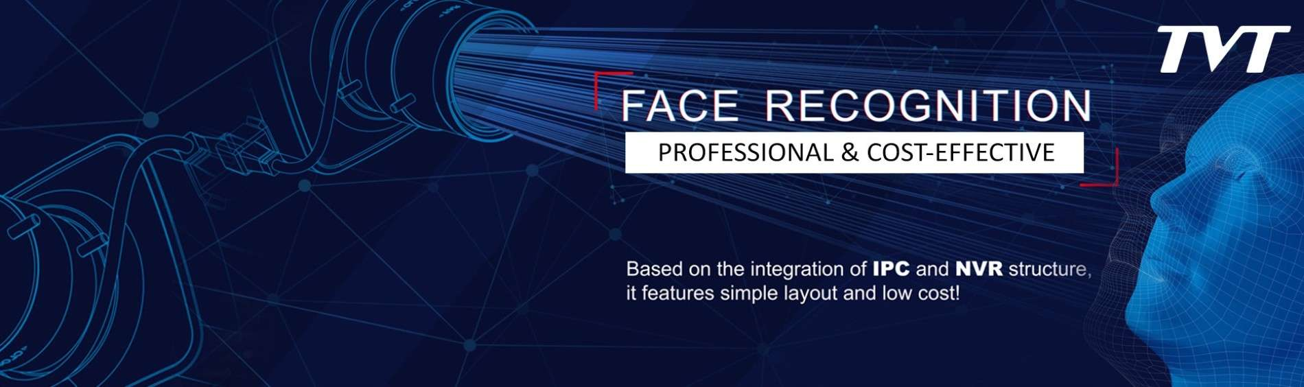 TVT FACE RECOGNITION SYSTEM