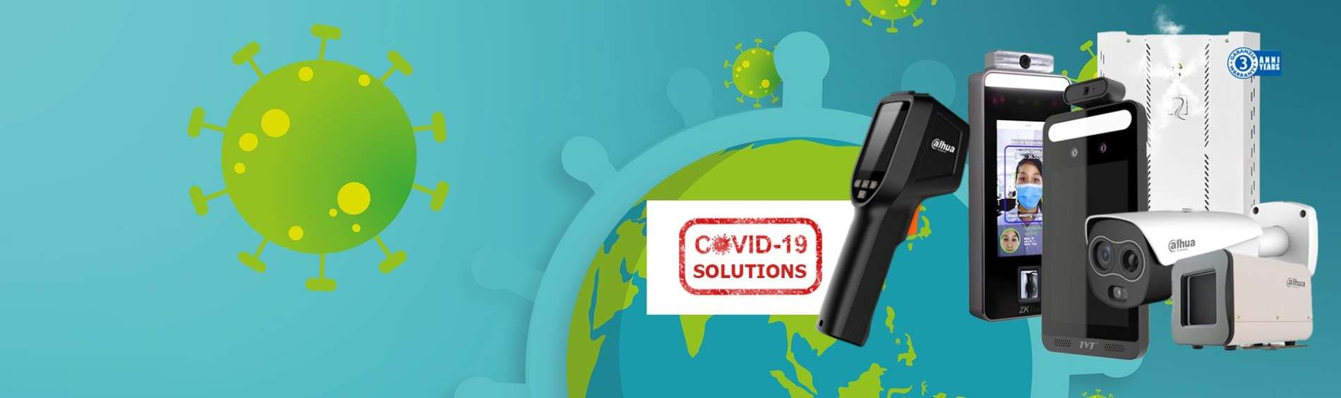 COVID-19 Solutions