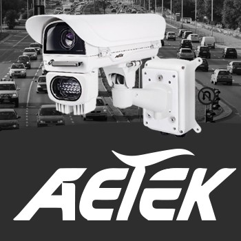 CAMERA BEHUIZING AETEK