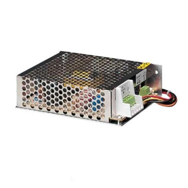 GESCH. VOEDING PCB 24VDC 1.8A, DC KORTSLUITING/OVERLADING BEVEILIGD