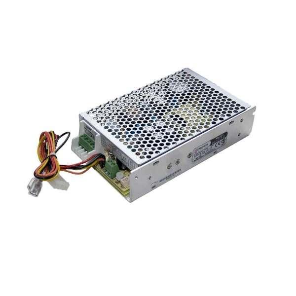 GESCH. VOEDING PCB 24VDC 5A, DC KORTSLUITING/OVERLADING BEVEILIGD