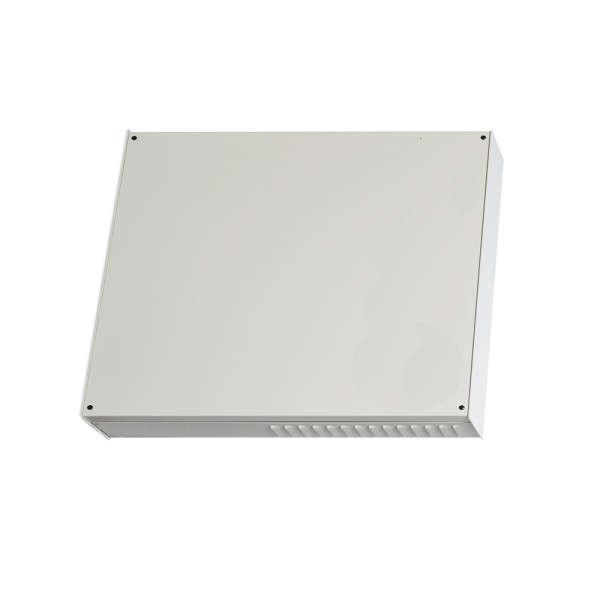 BOX VOOR VOEDINGEN BENTEL 12V EN 24V, MAX 7AH AFM. (220X230X95MM)