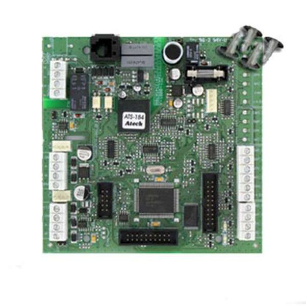 AUDIO MODULE, PCB + MOUNTING KIT, VOOR GALAXY FLEX & DIMENSION
