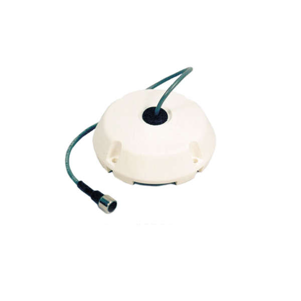 OMNI-DIRECTIONAL, LOW IMPEDANCE, ABS BOX