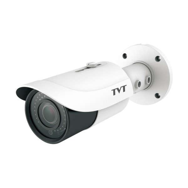 CAMERA D/N WP HD-TVI/AHD/CVI/CVBS, 1080P, 2.8-12MM, TRUE WDR, 12V, IR50M