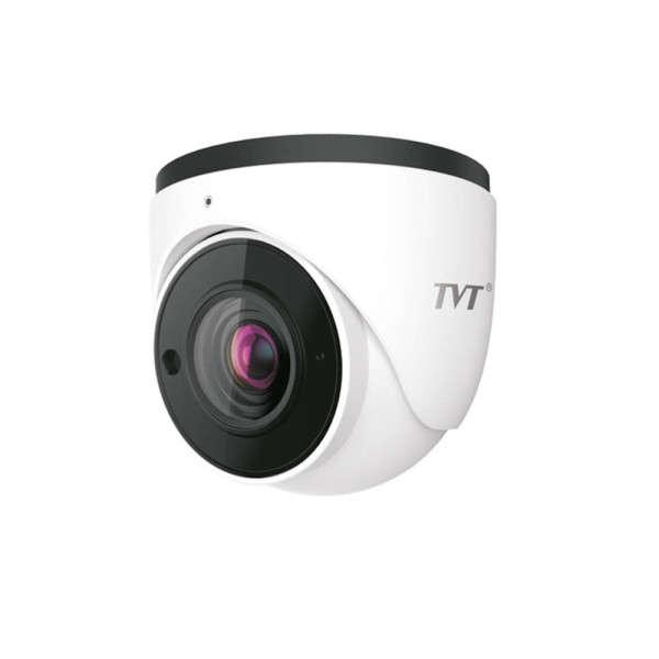 DOME D/N WP HD-TVI/AHD/CVI/CVBS, 1080P, 2.8MM, TRUE WDR, 12V, IR30M MAX