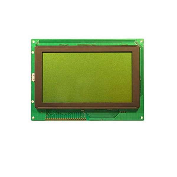 LCD SCHERM VOOR VISION II+ CENTRALES