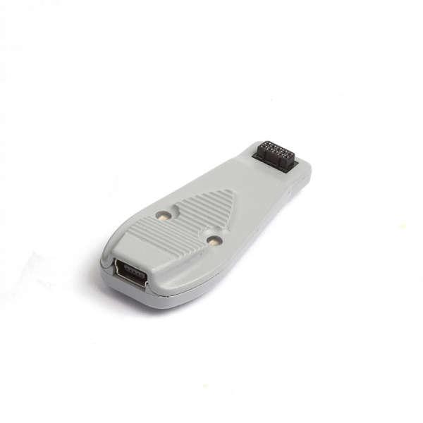 CONNECTOR OM BI-DERECTIONELE MORPHEUS ZENDERS OP TE LADEN VIA USB