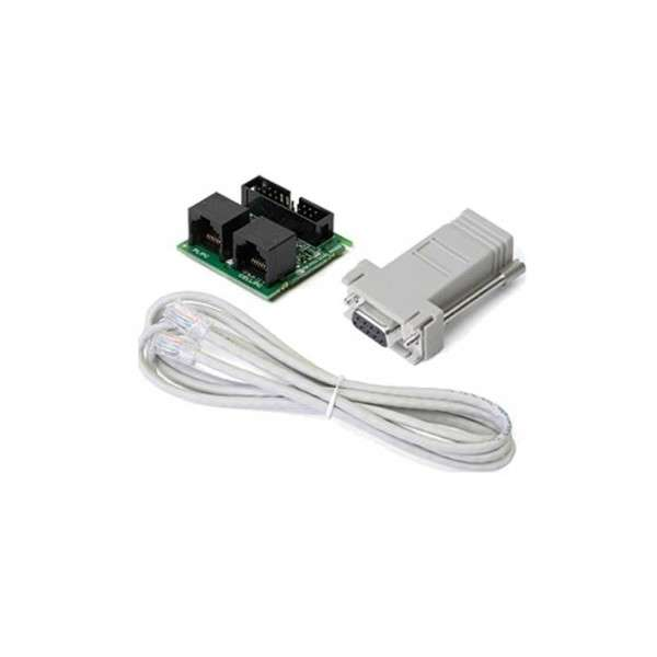 RS232 INTERFACE VOOR PM PRO, COMPLETE & POWER-G +KABEL VOOR PC