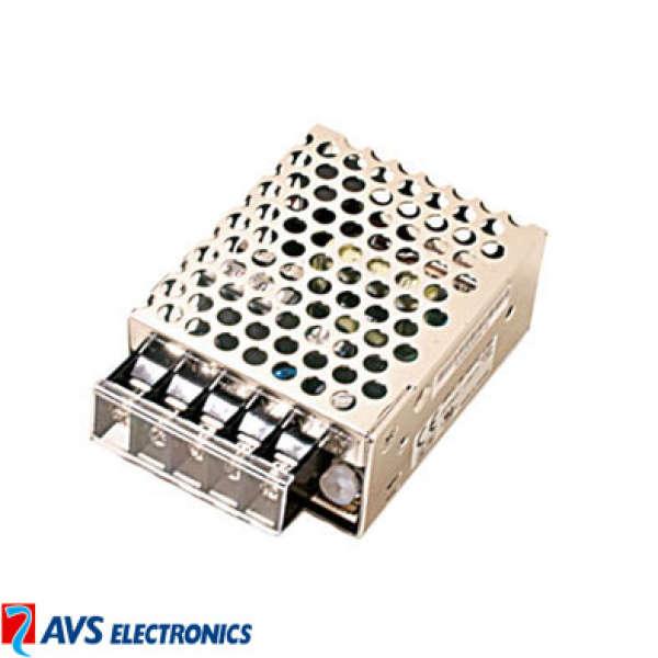 VOEDING 12VDC PCB 3.4 A,GESCHAKELDE PSU, VOOR XTREAM & XSAT