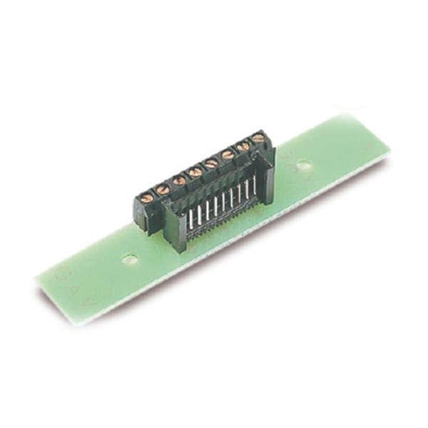 CONNECTOR VOOR INPLUGBARE ONTVANGERS 1-2 KANALEN TYPE CARDIN RX/S