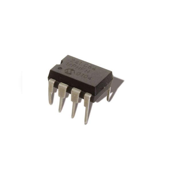 E-PROM MET 1000 CODES VOOR ONTVANGERS S449/S486/S500/MORPHEUS