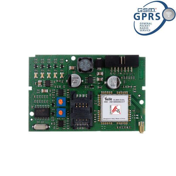 GSM-GPRS MODULE VOOR XTREAM & CAPTURE SMS, VOCAAL, DIGITAAL, MOBILE APP.