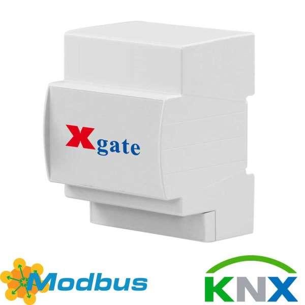 KNX/EIB-MODBUS MODULE, IP, VOOR XTREAM & CAPTURE
