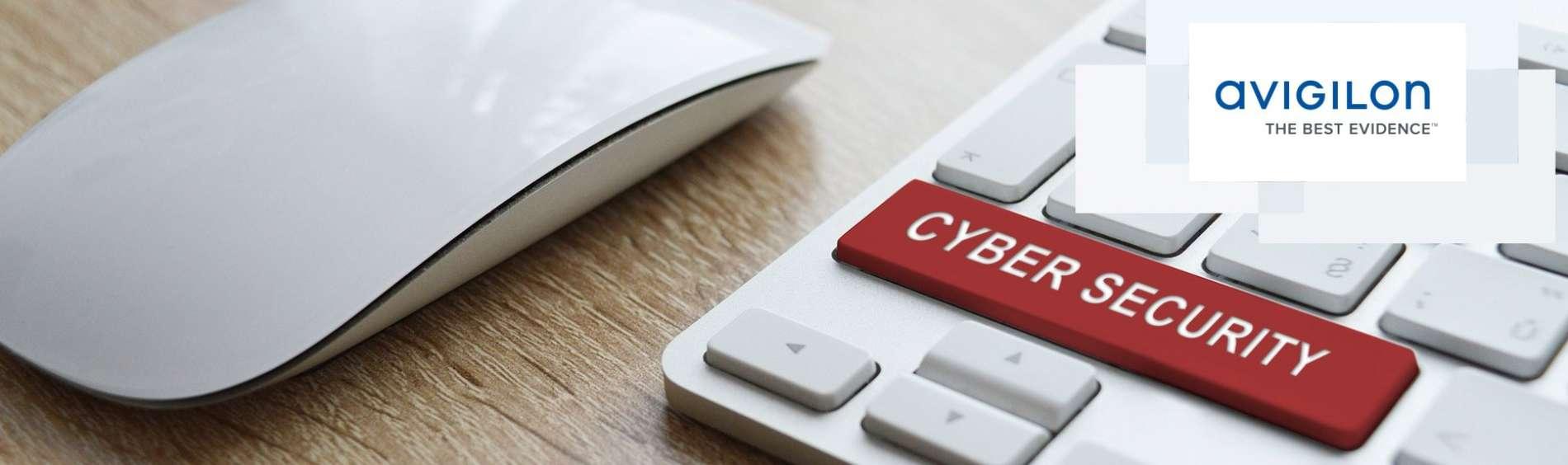 Avigilon : Bescherming tegen Cyber-aanvallen