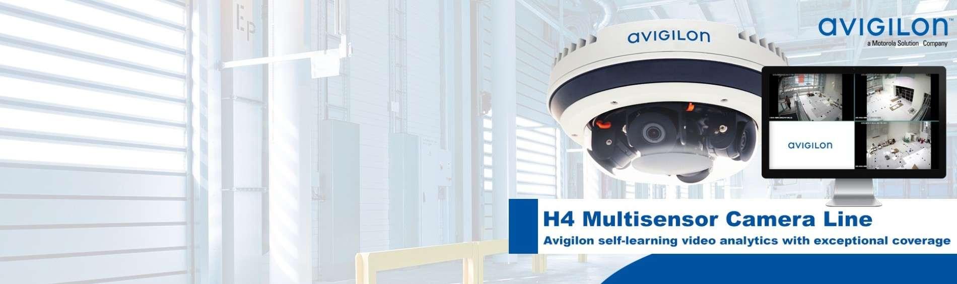 H4 Multisensor : geen ontsnappen mogelijk
